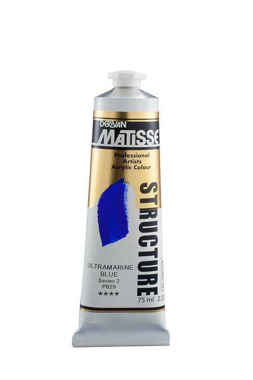 Matisse Structure Formula Ultramarine Blue
