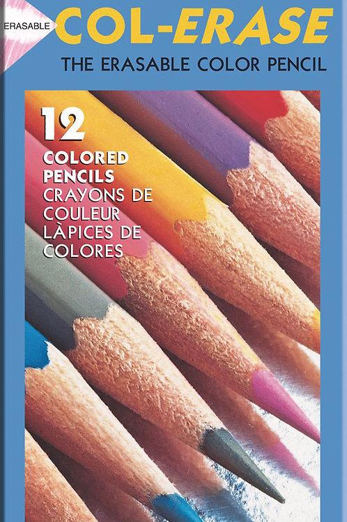 Prismacolor Col-Erase Pencil Sets