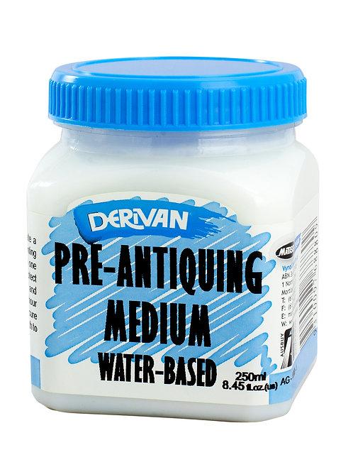 Derivan Pre-Antiquing Medium