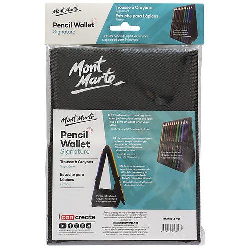 MAXX0042 MM Pencil Wallet