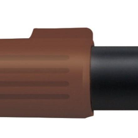 977 Tombow Dual Brush Pen - Saddle Brown
