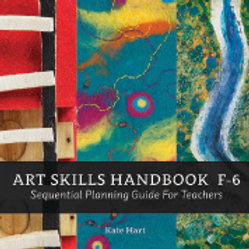 BK552 CS Art Skills Handbook F-6
