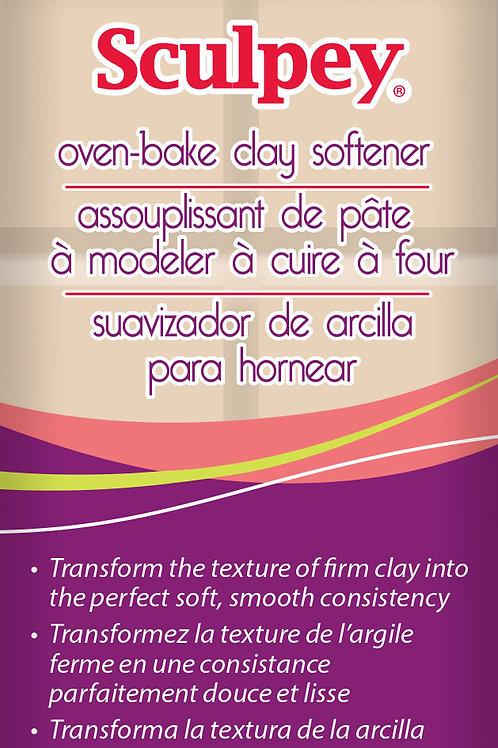 Sculpey Solid Clay Softener