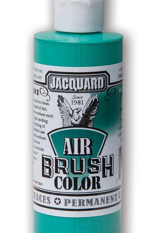 Jacquard Airbrush Colour 118ml - 2203 Opaque Green