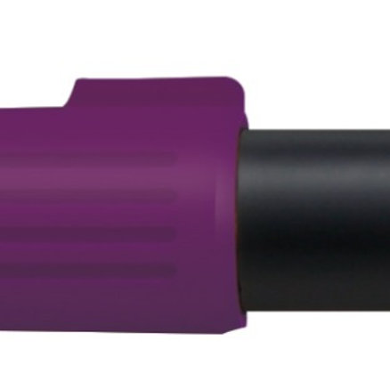 676 Tombow Dual Brush Pen - Royal Purple