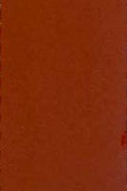 AS Artists' Gouache Burnt Sienna