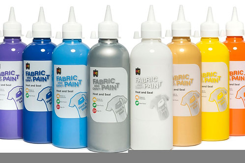 CP500  500ml Fabric and Craft Paint