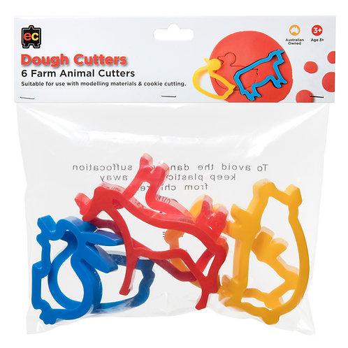 EC Dough Cutters