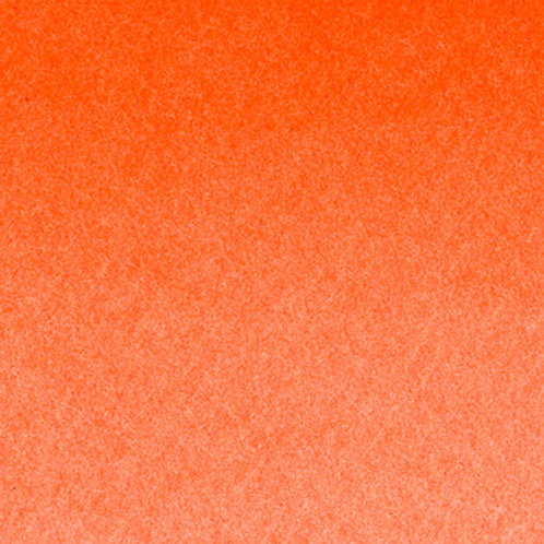 125 MaimeriBlu Watercolour Orange Lake