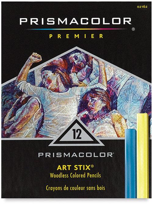 Prismacolor Art Stix Sets