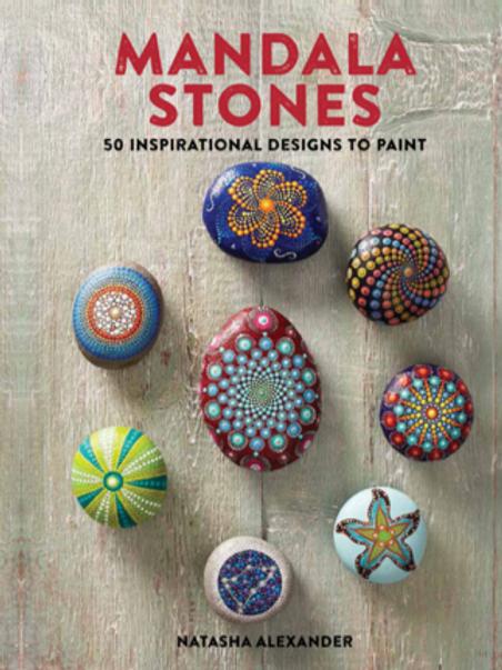 Mandala Stones by Natasha Alexander