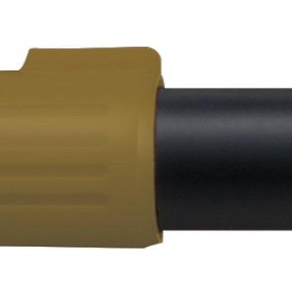027 Tombow Dual Brush Pen - Dark Ochre