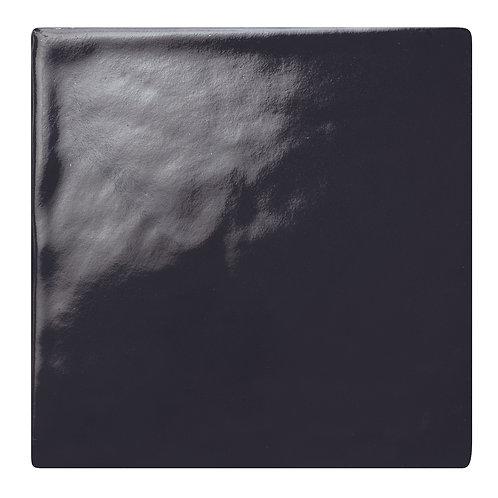 Ceramic Tiles - Black