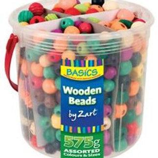 CS Basics - Wooden Beads