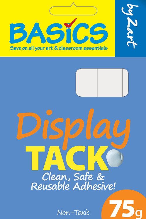 AA340 CS Basics Display Tack