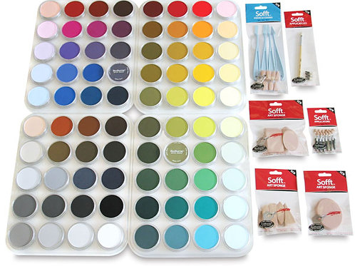 PanPastel 80 Colour Set