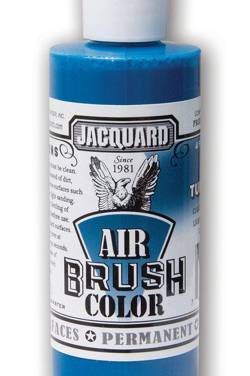 Jacquard Airbrush Colour 118ml - 2507 Bright Turquoise