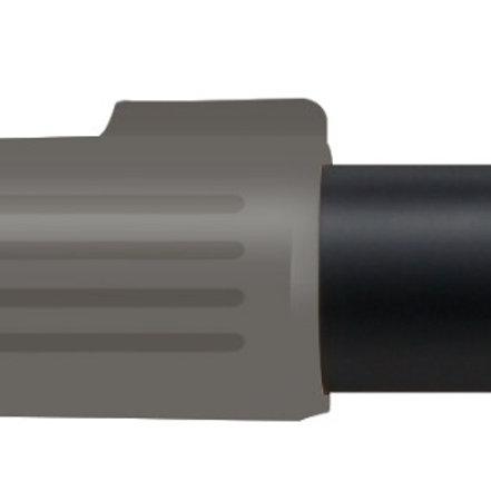 N55 Tombow Dual Brush Pen - Cool Gray 7