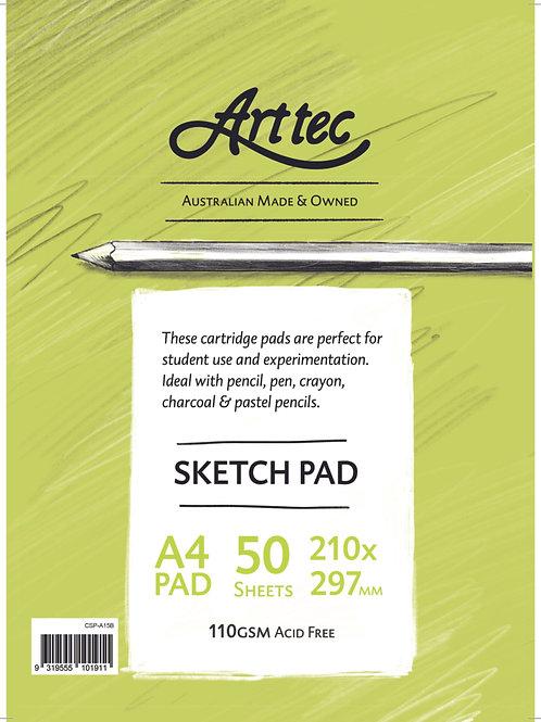 Art tec Cartridge Sketch Pads