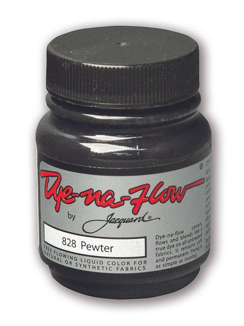 Jacquard Dye Na Flow 70ml - Pewter