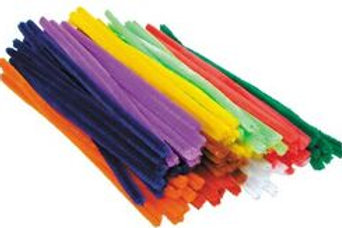 CH053-AS Chenille Stems - Giant