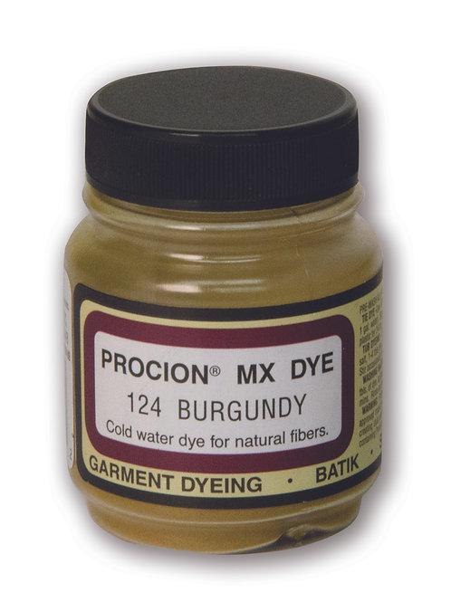 Jacquard Procion MX Dye - Burgundy