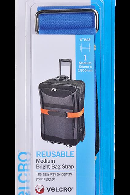 VELCRO® Brand Luggage Strap