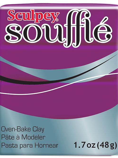 Sculpey Soufflé 48gm - Turnip