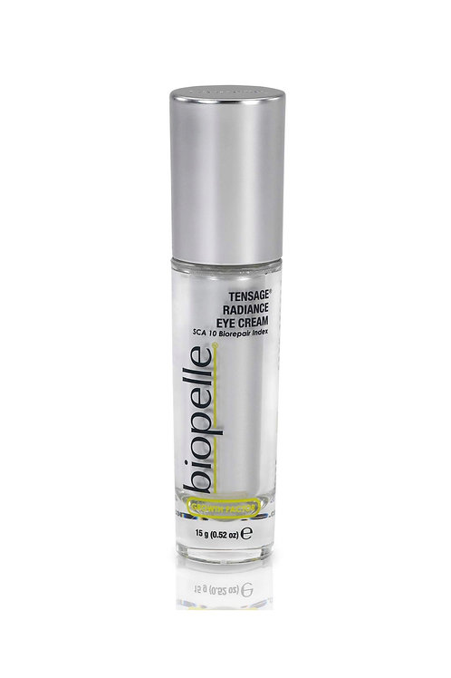 BIOPELLE® TENSAGE® RADIANCE EYE CREAM