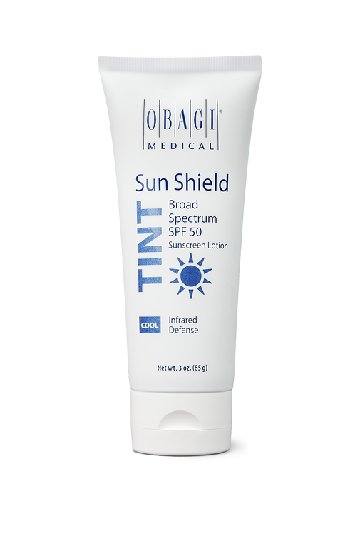 Obagi Sun Shield Sunscreen TINT: COOL SPF 50-