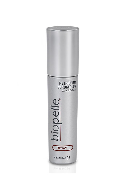 BIOPELLE® RETRIDERM® SERUM PLUS 0.75% RETINOL