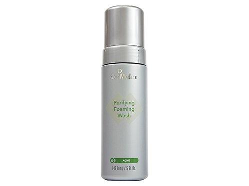 Skin Medica Purifying Foaming Wash