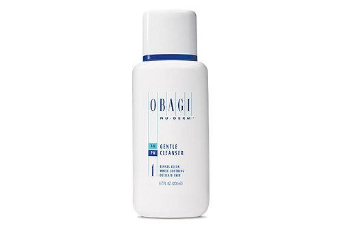 Obagi Nu-Derm Gentle Cleanser #1