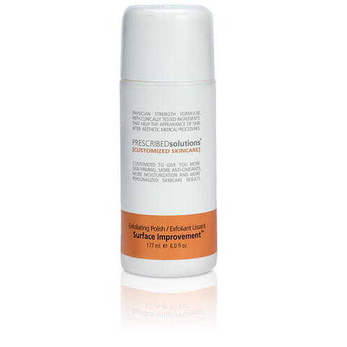 PRESCRIBEDSOLUTIONS® SURFACE IMPROVEMENT® EXFOLIATING POLISH