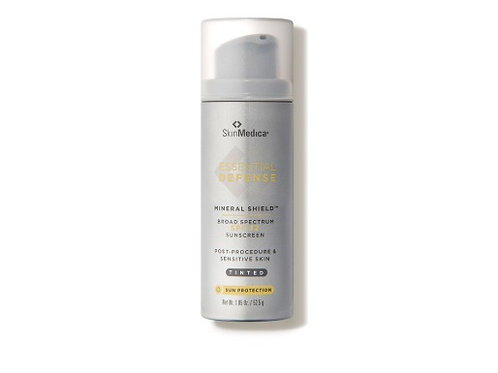 SkinMedica Essential Defense Mineral Shield Broad-Spectrum SPF 32 - Tinted