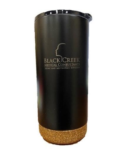 Black Creek Travel Tumbler