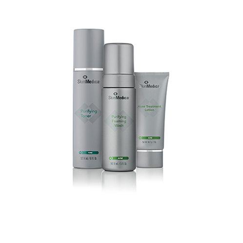 Skin Medica Acne System