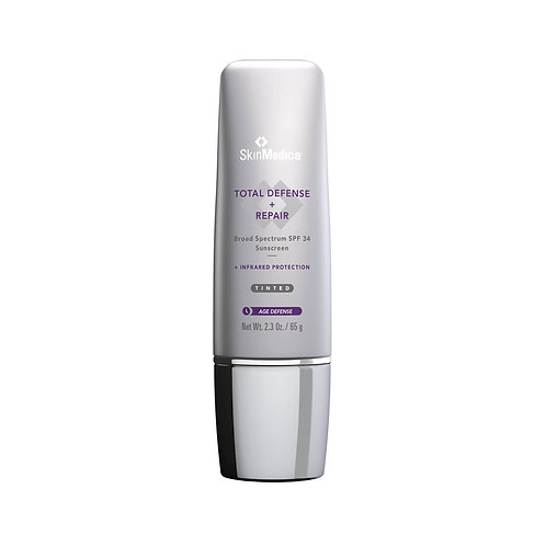 Skin Medica Total Defense + Repair TINTED SPF34