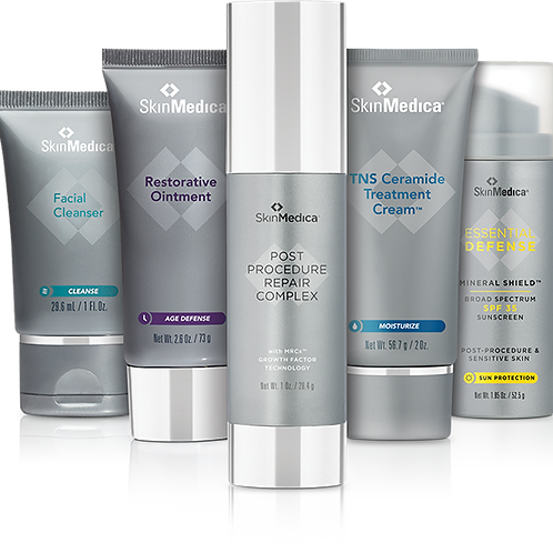 Skin Medica Procedure Kit