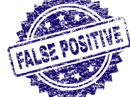 False Positives & False Negatives