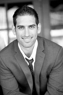 Joshua Leviton of SD Mold Inspectio