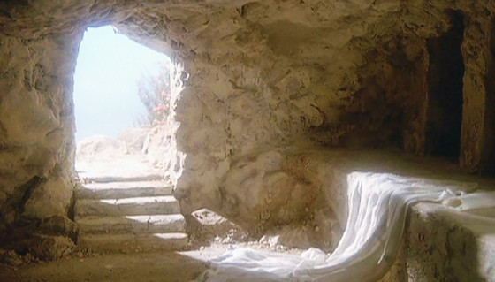 The Resurrection Makes ALL the Difference!