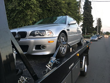 Towing Service Roadside assistance Pinole CA
