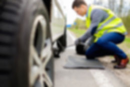 car tire change Towing & Roadside Assistance near Benica CA area