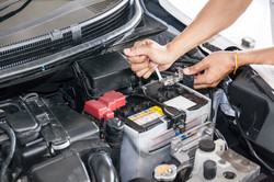 Battery ReplacementTowing Service M