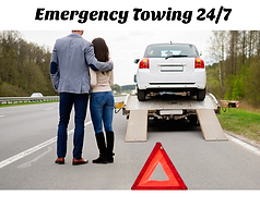 Emergency Towing 24/7 Service in Vallejo CA
