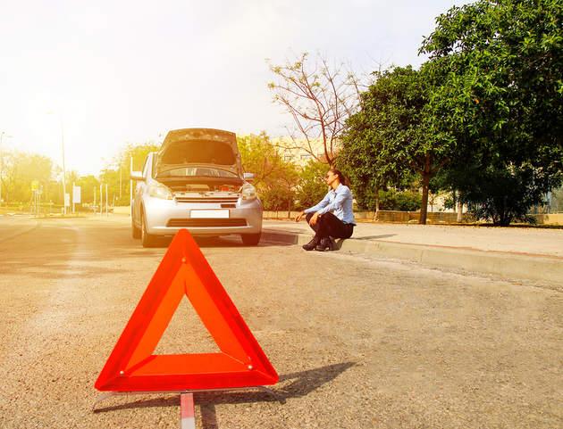 24 Hour Emergency Towing Service in Pleasant Hill CA, Walnut Creek CA.
