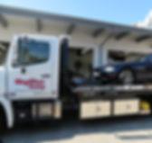 Martinez CA tow truck service near me towing company near me