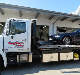 Martinez CA tow truck service near me towing company near me