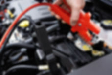 Battery Jump Start Roadside assistance Pinole CA